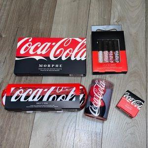 Morphe Coca Cola Collection